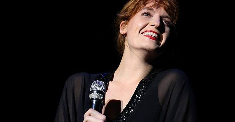 Florence + The Machine Announce Australian Headlining Tour For 2019