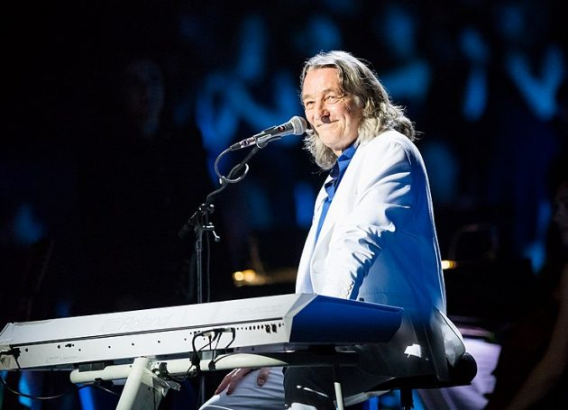 Roger Hodgson To Kick Off 40th Anniversary Breakfast In America World Tour