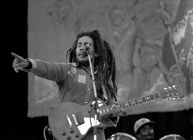 Sony/ATV Signs Bob Marley And Leonard Cohen Catalogs