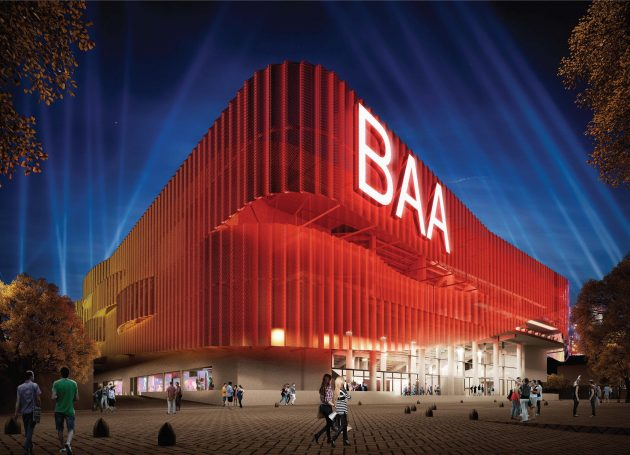 AEG Facilities To Run The New Buenos Aires Arena