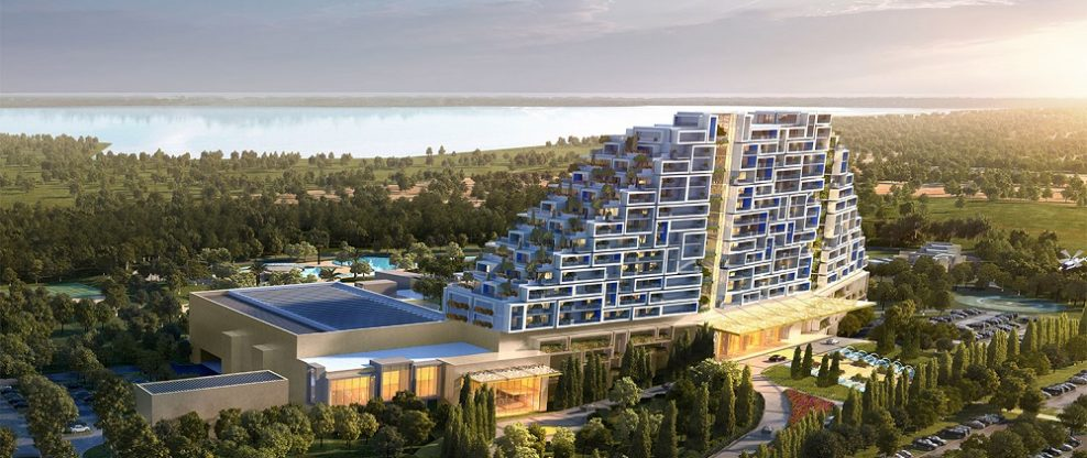 Cyprus Breaks Ground On Europe's Biggest Casino-Resort