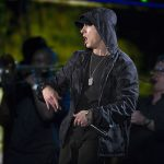 Eminem Announces 2019 Australia & New Zealand Tour