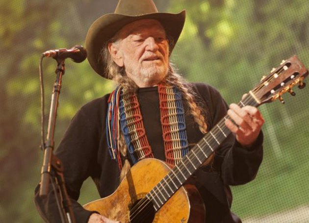 Willie Nelson Doesn't Care That Some Of His Fans Don't Like His Support For Beto O'Rourke