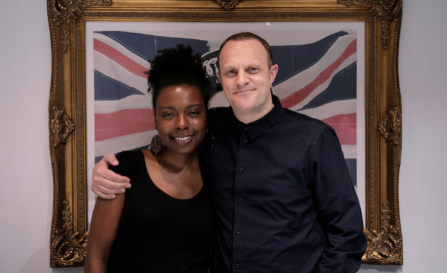 EMI Announces Fay Hoyte As Marketing Director