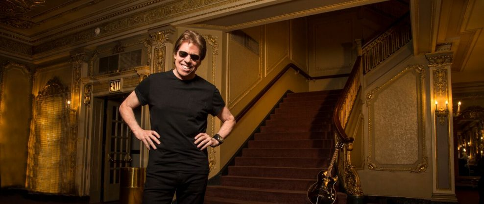 George Thorogood To Receive B.B. King Award At 2018 Montreal International Jazz Festival