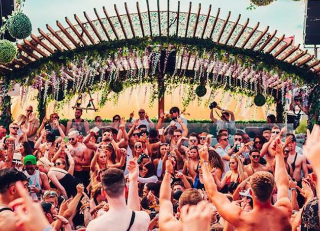 British Festivalgoer Stabbed To Death At Croatia's Hideout Music Fest