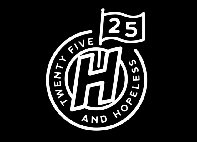 Hopeless Records Celebrates Milestone 25th Anniversary
