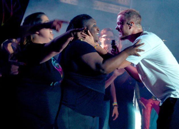 Imagine Dragons Frontman Dan Reynolds On New Doc 'Believer'