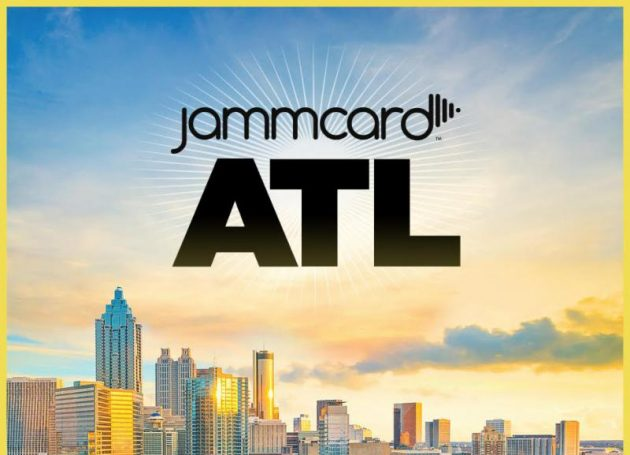 LA-Based Musicians Network 'Jammcard' Expands Into Atlanta
