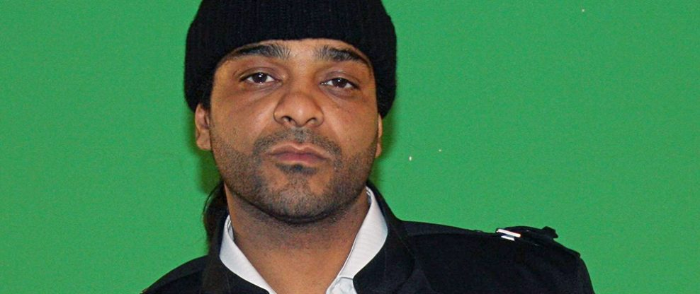 Rapper Jim Jones Arrested In Georgia