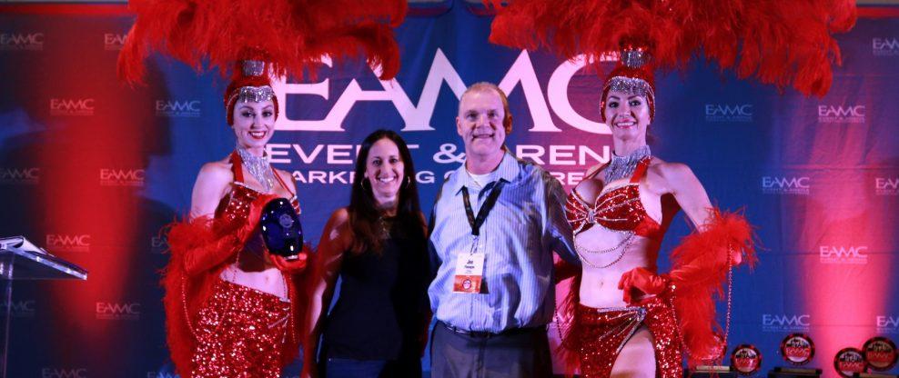 EAMC Holds Awards Ceremony In Vegas