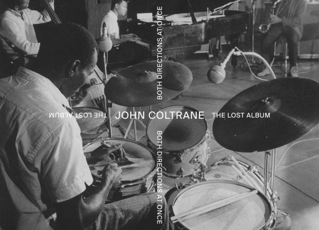 Lost Studio Album By John Coltrane To Be Released On Impulse! June 29