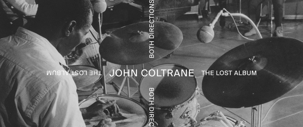Lost Studio Album By John Coltrane To Be Released On Impulse! June 29