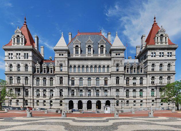 New York Legislature Passes A Raft Of New Secondary Market Rules