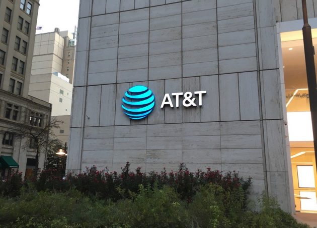DOJ Appeals AT&T-Time Warner Merger