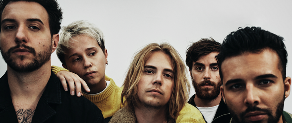 Nothing But Thieves Announce UK Fall Headlining Tour