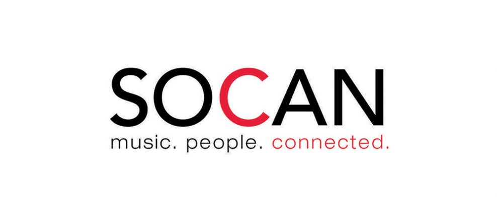 2017 Was A Record-Breaking Year For Canadian PRO SOCAN