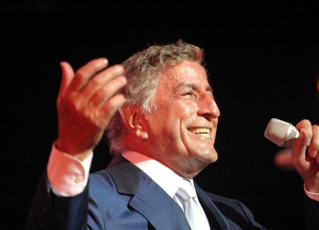 Tony Bennett To Be Honored With San Francisco Street Sign