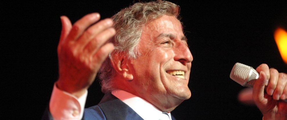Tony Bennett Cancels Two Shows Due To Illness