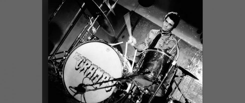 Former Cramps Drummer Nick Knox Dies