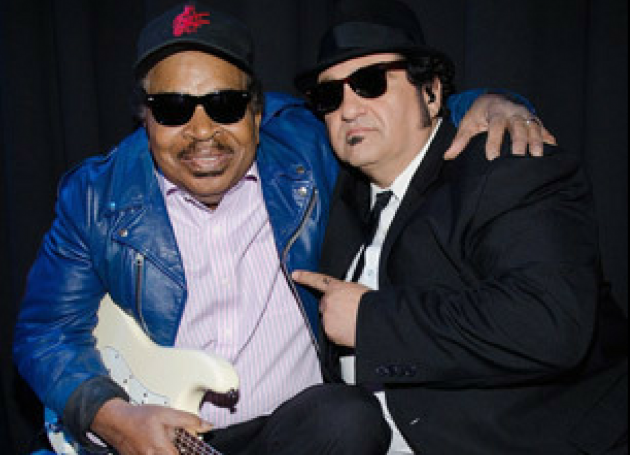 Matt 'Guitar' Murphy Of Blues Brothers Fame Dies