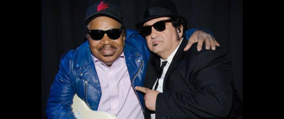 Matt 'Guitar' Murphy Of Blues Brothers Fame Dies