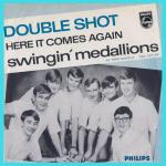 Swingin' Medallions Founder John Grady McElrath Dies
