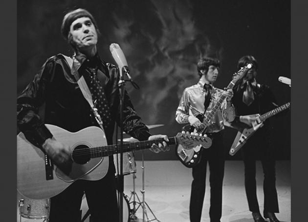 Ray Davies Announces Kinks Reunion