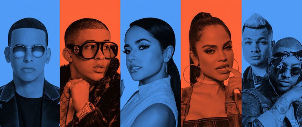 Spotify To Take Its Popular ¡Viva Latino! Music Playlist On The Road