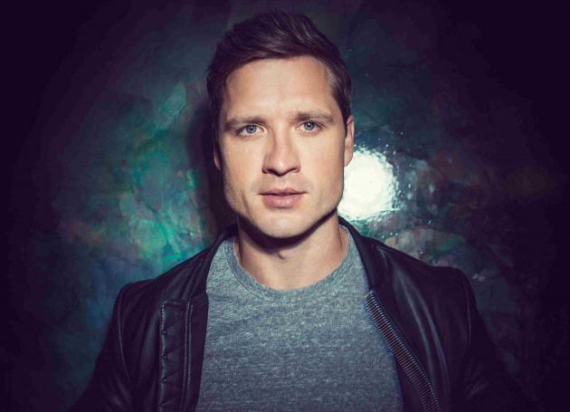 Walker Hayes Cancels Shows After Newborn Daughter Dies
