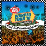 Vans Warped Tour Kicks Off Cross-Country Farewell Tour Thursday To Sold Out Crowds
