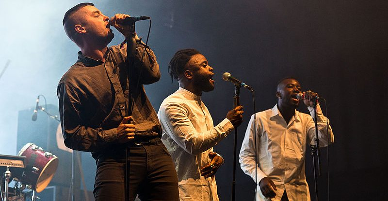 Young Fathers Reinvited To German Festival After Being Dropped Over Support Of Palestinian Rights