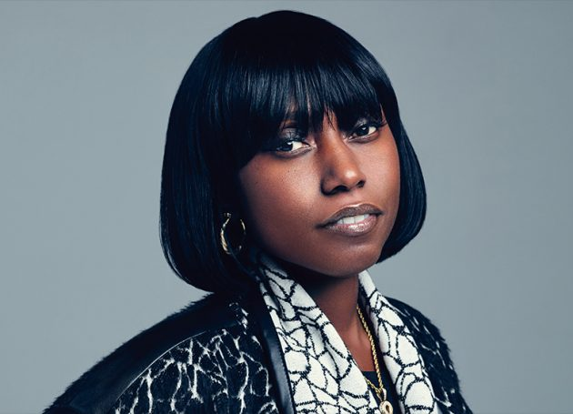 Republic Records Announces Amina Diop As Senior VP of A&R