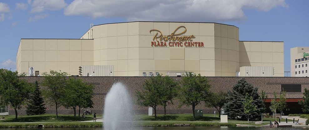 Rapid City Voters Approve New Arena