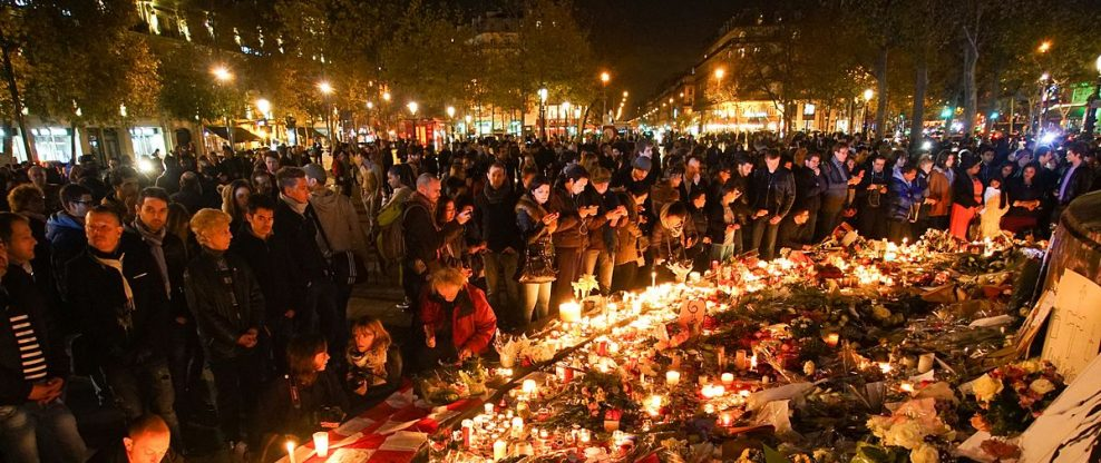Bataclan Survivors, Families File Legal Complaint Asking Why Soldiers Were Ordered To Stand Down