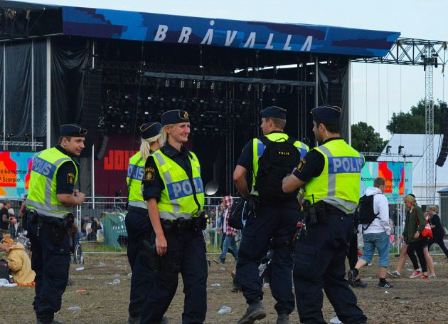 FKP Scorpio Calls Off Sweden's Bravalla Fest - Previously Canceled Because Of Sex Attacks