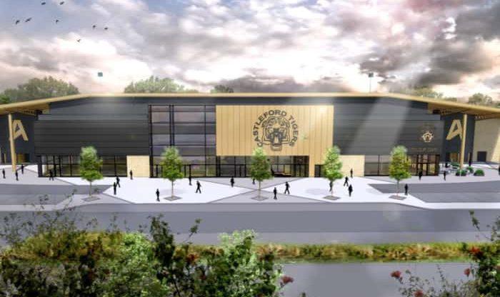 Venue News - Tacoma Dome, Broncos Stadium, Etc.