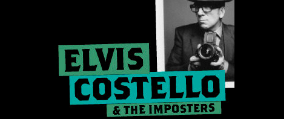 Elvis Costello & The Imposters Hit The Road