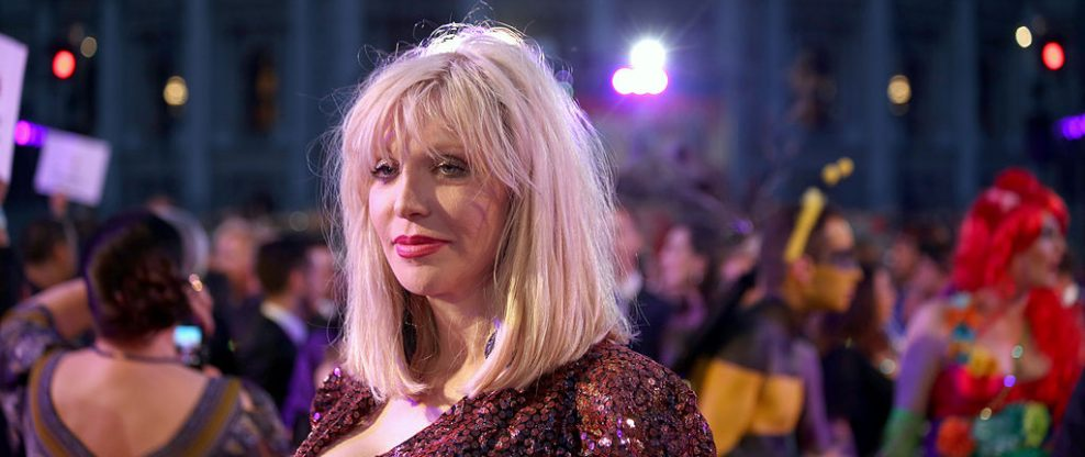 Courtney Love Accused Of Orchestrating Kidnapping, Attempted Murder