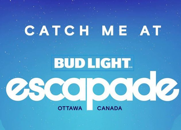 9 People Hospitalized At Escapade Music Festival