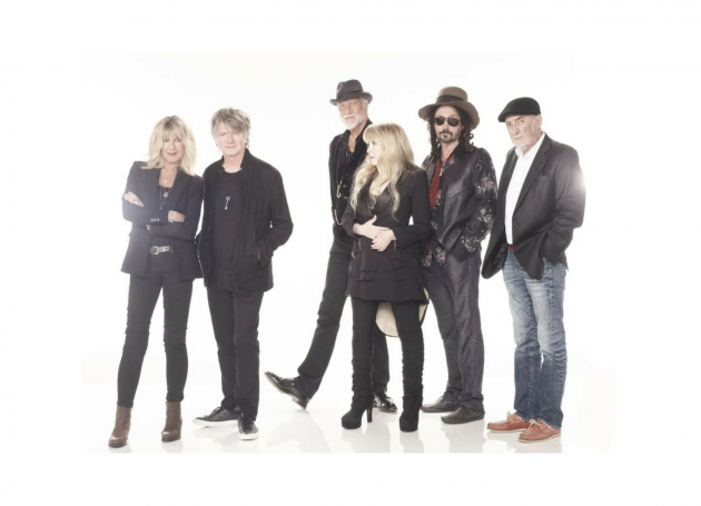 The 'New' Fleetwood Mac Announces First Show