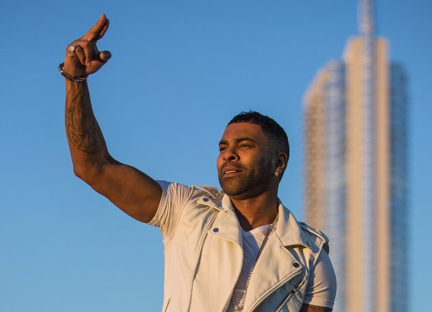 Ginuwine Signs With Buchwald Talent