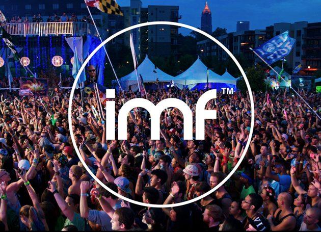 Indie EDM Imagine Music Festival Announces Full Lineup For 2018