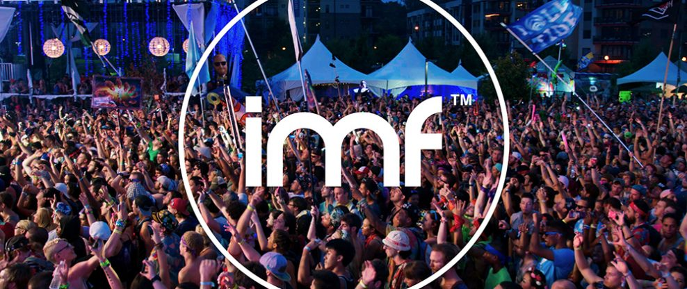 Indie EDM Imagine Music Festival Announces Full Lineup For 2018