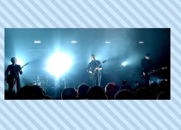 Interpol Announces Album, Tour