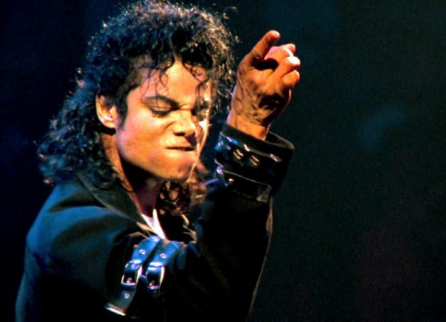 Detroit Ceremony To Unveil 'Michael Jackson Avenue' Scrapped
