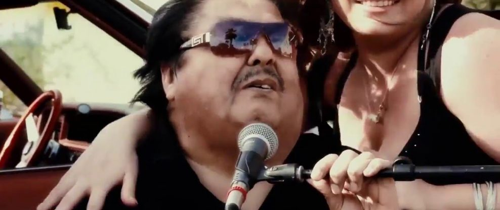 Tejano Legend Jimmy Gonzalez Dies After Suffering Heart Attack