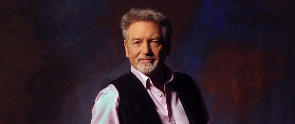 Larry Gatlin Wants His Stuff Back