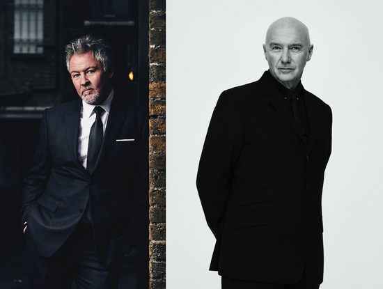 Midge Ure, Paul Young Announce Co-Headlining Tour