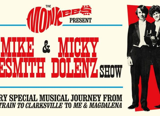 The Monkees Cancel Remaining Tour Dates Due to Mike Nesmith Illness